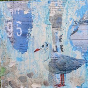 Meeresrauschen 3 Helga Krieger