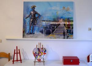 Atelier Helga Krieger Potsdam
